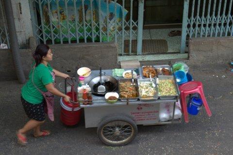 #10 foodcart