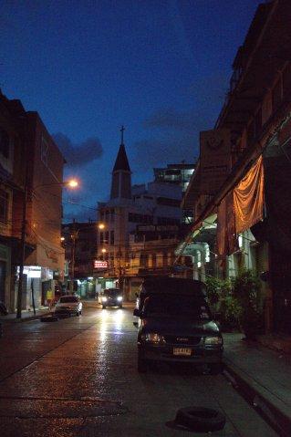chinatown night 2