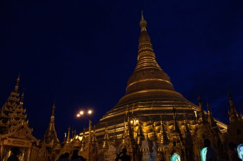 shwedagon darkest