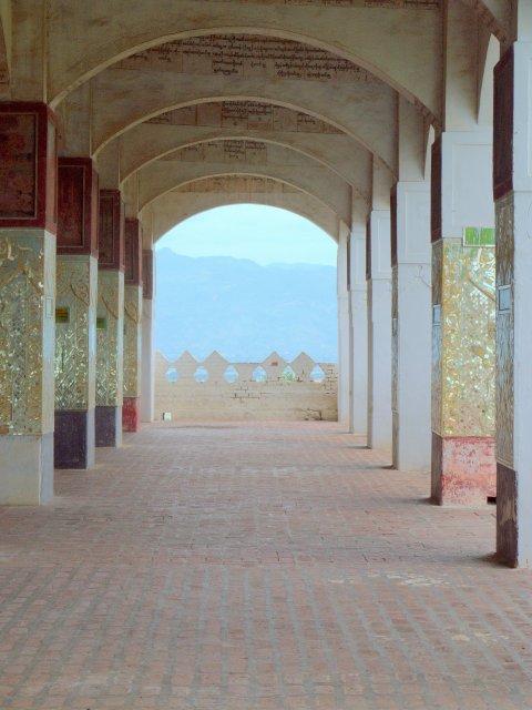 citadel mandalay
