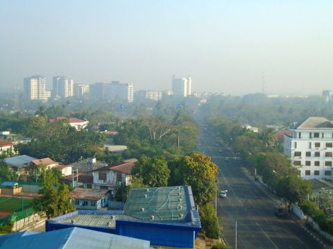 morning-yangon