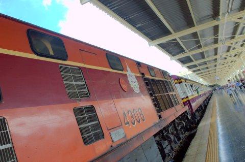 orange-train